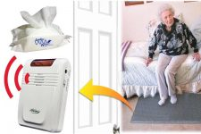 Do Bed Exit Alarms Prevent Falls?