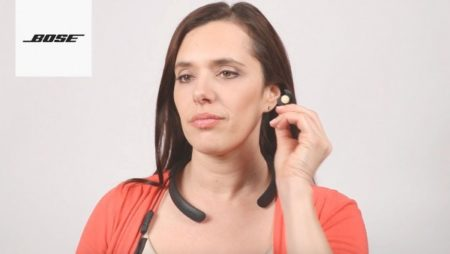 Users report that the neck piece sometimes twists, but that the hearing aid is comfortable.