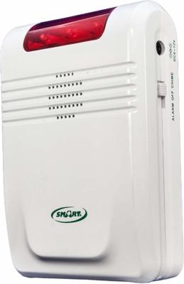Sound unit for pressure alarm