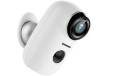 outdoor camera security
