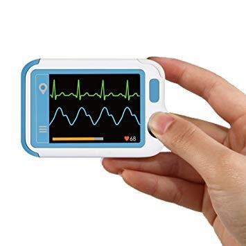 ViAtom Heart Monitor
