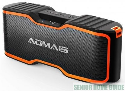 Adomais Bluetooth speaker