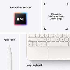 apple ipad 11in 20215