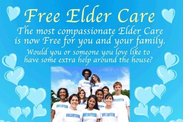"""""""Free"""" Elder Care"""