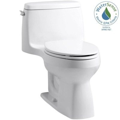 Santa Rosa Comfort Height Toilet