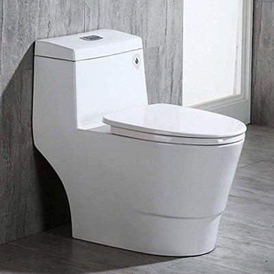 Woodbridge Comfort Height Toilet