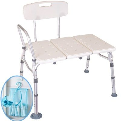 Medokare Shower Seat with Tote