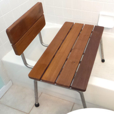 Access Able Designs Shower Transfer Bench