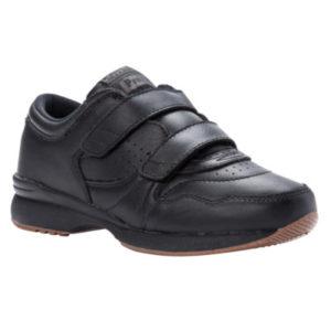 Propet Cross Walker strap shoe