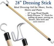 RMS hit kit 28 inch dressing stick