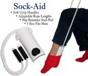 RMS hit kit sock aid