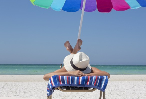 Hip fracture pain: it's not a day at the beach.