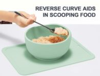 The iGuerburn Scoop Bowl for tremors, and limited range of motion