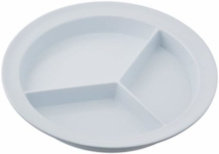 Sammons Partitioned Plate