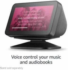 Echo Show 5 for video calls