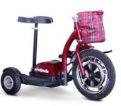 eWheels EW 18 3-Wheel Folding Scooter
