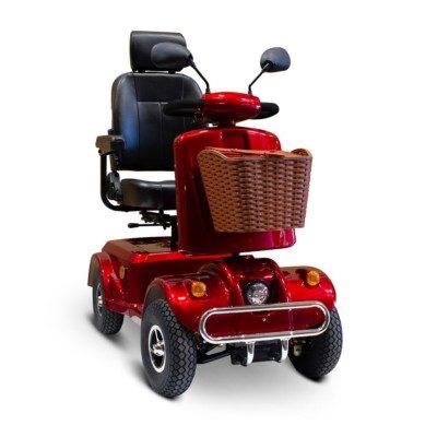 The eWheels EW 78 All-Terrain/Recreational Scooter