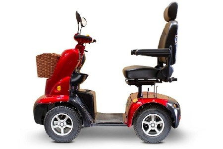 eWheels EW 79 All-Terrain Mobility Scooter