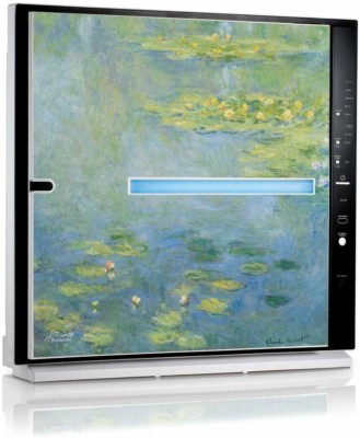 RabbitAir MinusA2 780A Water Lillies