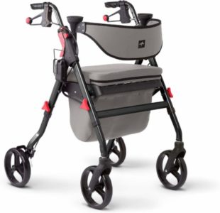 Medline empower rollator