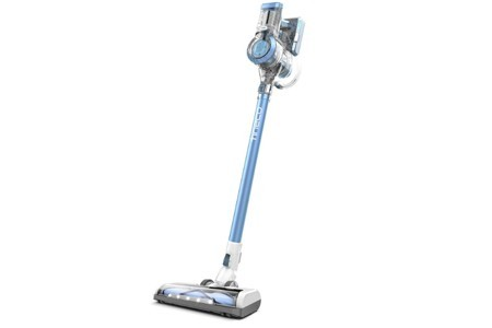 The Tineco A11 Hero Plus Cordless Stick Vacuum Cleaner