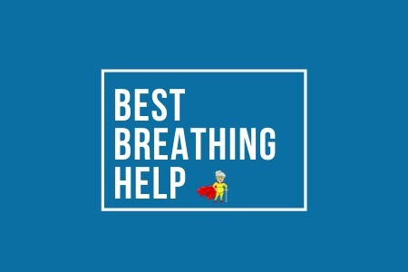 Best breathing help
