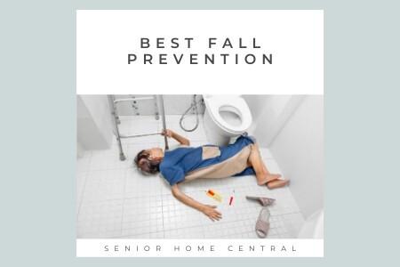 best fall prevention