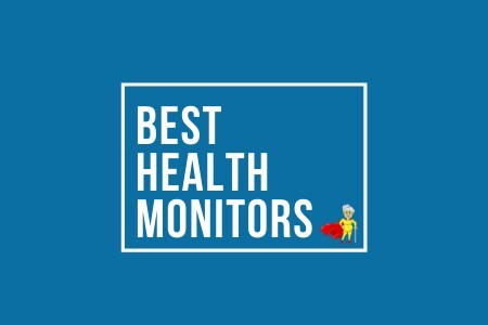 best health monitors