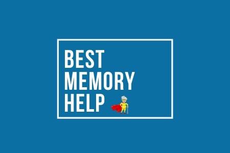 Best memory aids
