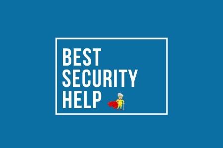 best security ideas