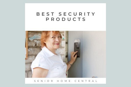 best security products for seniors