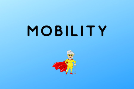 Recommended Mobility Products