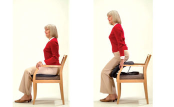 Recommended chair assistance devices