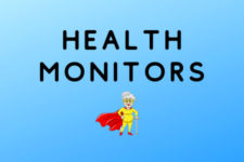 Recommended Health Monitors