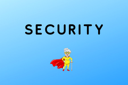 Recommended Security Products