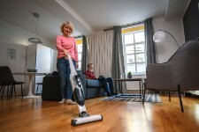 What to look for in vacuums for seniors
