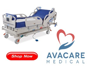 AvaCare Medical Bed