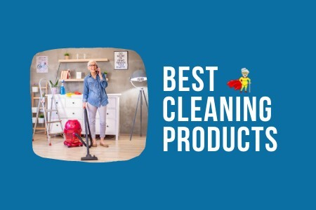 best cleaning help