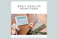 best health monitors for seniors