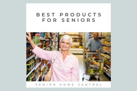 best products for seniors