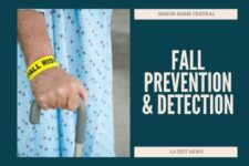 fall prevention & detection