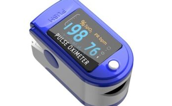 how to choose a pulse oximeter