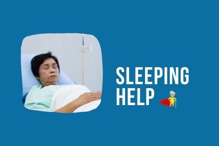 sleeping health