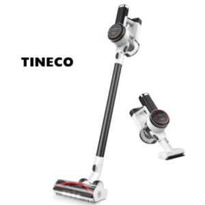 The Tineco has a huge battery runtime and the best total cost over time.