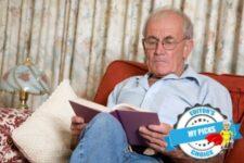 Best Fall Prevention Books & Info