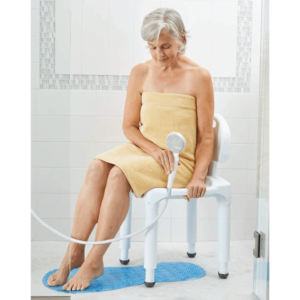 CAREX UNIVERSAL BATH SEAT WITH BACK6