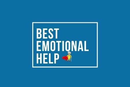 best emotional help 2