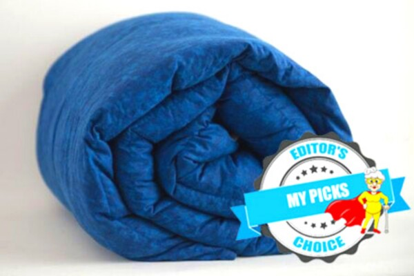 Best weighted blanket for seniors