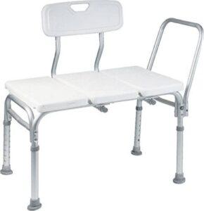 Cardinal health shower bench