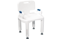 Drive Medical premium Shower Chair